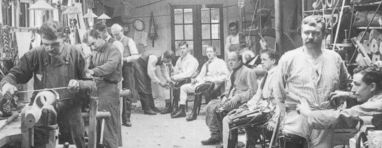Our History | Blesma, The Limbless Veterans Charity