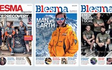 Sign up to the Blesma Magazine today