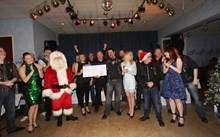 Road Wizards Motorcycle Club raise a massive £10,000 for Blesma