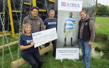 Nuclear Races partnership with Blesma goes from strength to strength