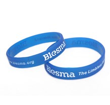 One-size Wristbands