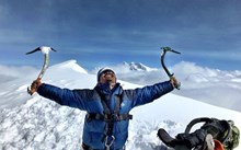 Double Amputee Blesma Member determined to climb Mount Everest despite recent ban by Nepalese Officials against double amputees and blind people making the ascent
