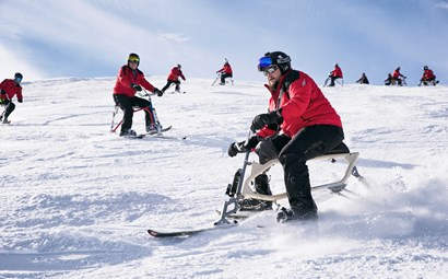 Winter Sports Europe 2020  (dates TBC)