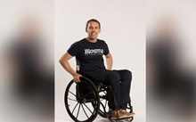 Former Royal Marine set to teach fellow injured veterans how to fly