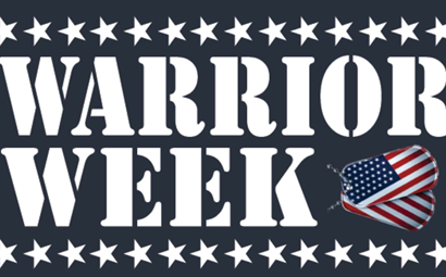 warrior week