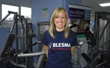 Family friend inspires fitness instructor to raise funds for a military charity
